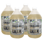 F9 Grounds Keeper Case 4 Gallons