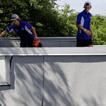 Fannin Team Roof Cleaning