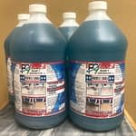 F9 Double Eagle Case 4 Gallons